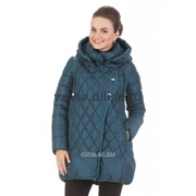 Куртка Lusskiri 8005 изумруд фото