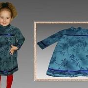 Платье для девочки фото