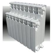 Биметаллический радиатор Rifar, Рифар B-350 14 секций фото