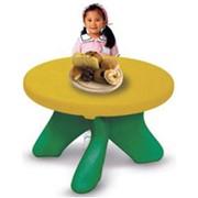 Столик для детей от года фото