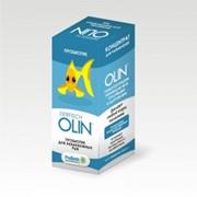 Пробиотик OLIN для аквариумных рыб фото