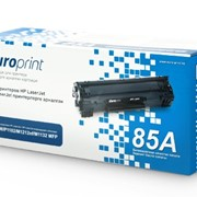 Картридж Europrint (CF280A) for HP LaserJet Pro 400 M401/MFP M425, up to 2700 pages фото
