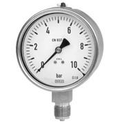 Манометры, термометры фото