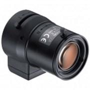 Объектив STL-MP2812DC объектив вариофокальный с автоматической диафрагмой (АРД) фото