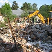 Услуги демонтажа зданий и сооружений в Нижнем Новгороде и области фото