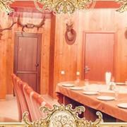 Услуги ресторана Винница фото