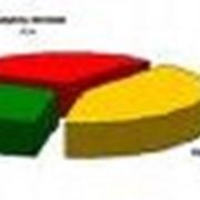 Оценка экологического состояния территории в зоне действия предприятия на окружающую среду до начала осуществления хозяйственной деятельности; фото