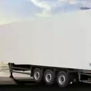 Трейлер - Специализированный пакет комплектации Load & Dockpro фото