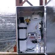 Стационарная система мониторинга воздуха фото