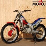 Мотоцикл Beta Techno 250