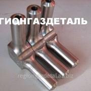 Угольник 10(18х3,5)-32МПа ст.09Г2С по типу ГОСТ 22820-83 фото