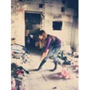 Уборка «под ключ» после строительства фото