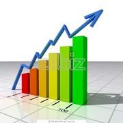 Конкурентный анализ и продвижение сайтов с гарантией фото
