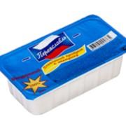Продукт плавленый пастообразный в пластиковом контейнере К завтраку Натуральный 80 гр фото
