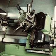 Обработка металла на токарном оборудовании фото