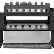 Принтер широкоформатный HP Designjet T1500 36-in ePrinter фото