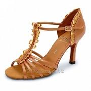 Туфли латина Eckse Эльмира фото