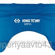 Накидка защиная на крыло 1050х650 мм, магнитное крепление KING TONY 9TP11 фото