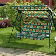 Качель садовая Таити фото