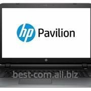 Ноутбук HP Europe 17,3 Pavilion 17-g015ur Intel Core i5 5200U 2,2 GHz фото