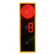 """Светофор транспортный класса """"Престиж"""" ( ПТ.1.2-М (D300мм) / ПТ 1.1. (D200мм)) фото"""