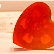 Антицеллюлитное мыло Апельсин фото