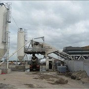 Реконструкция бетоносмесительных узлов и заводов фото