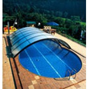 Устройство бассейнов фото