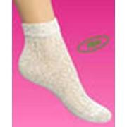 Носки женские эластичные фото
