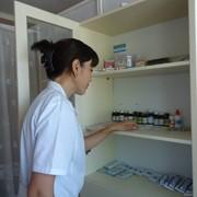 3. Медицинский контроль за состоянием здоровья воспитанников фото
