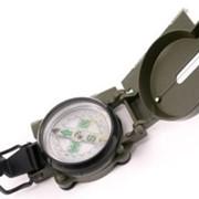 Компас военный линзовый , модель 3H фото