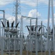 Строительство и ремонт трансформаторных подстанций фото