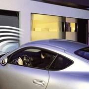Приводы гаражных ворот фото