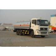 Топливозаправщик DLQ5090GJY3 DongFeng 8 м3 фото