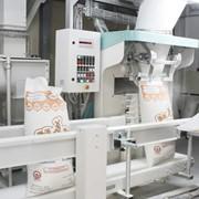 Мука пшеничная первый сорт ГОСТ СТ РК 1741-2008 Белес фото