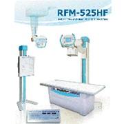 Рентгенографическая система RFM-525HF высокочастотная, инвертерная фото