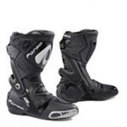 Forma Ботинки ICE PRO BLACK фото