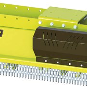 Экскаваторный мульчер Niubo KXM-F фото
