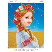 Схема Украиночка фото