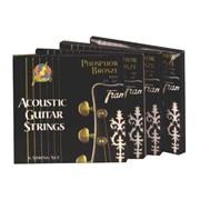 Струны для акустической гитары Framus Light фото