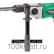Дрель ударная Hitachi FDV16VB2-NR (с обычным патроном) без кейса 550 Вт фото