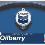 Антифриз Chevron Custom-Made Antifreeze/Coolant Concentrate желтый 208л 1шт фото