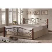 Кровать Saba фото