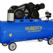 Компрессор воздушный HUBERTH 250 - 573 л/мин (3Ф.х380В) фото