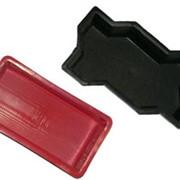 Формы пластиковые для производства плитки фото