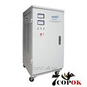 Стабилизатор напряжения однофазный Rucelf SDV-15000