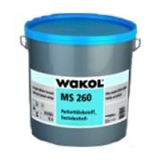 Клей для напольных покрытий MS 260 (15кг) фото