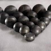 Шары стальные мелющие, цильпебс стальной катанный фото