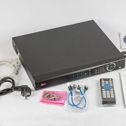 IP-видеорегистратор (NVR) RVi-IPN16/2-8P фото