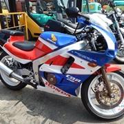 Мотоцикл спортбайк No. B4971 Honda CBR250R фото